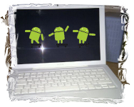 Android MacBook?